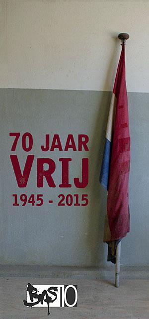 70jaarvrij-affiche