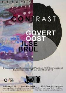 Contrast - Raambiljet